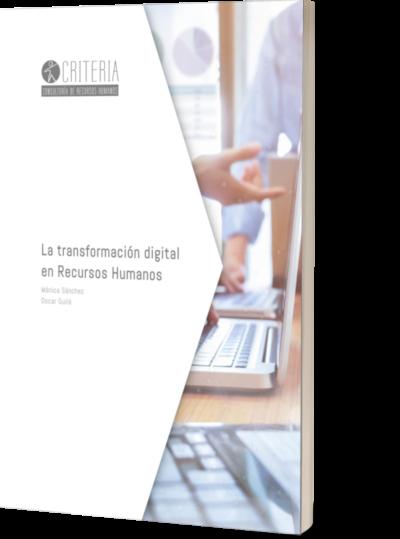 La transformación digital en recursos humanos